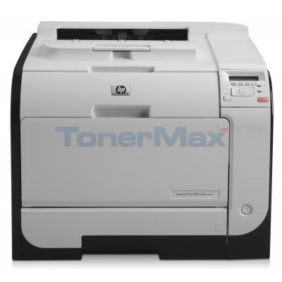 HP LaserJet Pro 400 Color M451nw